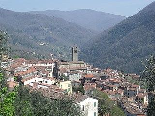 Вилла-Базилика,  Тоскана, Италия