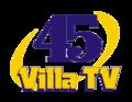 VillaTV Channel 45 VES - LogoBeta.png
