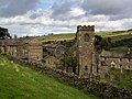 Village of Horsehouse, Coverdale (geograph 5540212).jpg