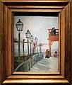 Vincent van gogh, terrazza e osservatorio al moulin de blute-fin, montmartre, 1887.jpg