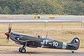 Vintage Aircraft Weekend, Paine Field, 2016 Supermarine Spitfire LF Mk. IXe (29189190960).jpg