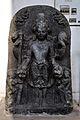 Vishnu - Circa 10th Century CE - Pala School - Bihar - Indian Museum - Kolkata 2013-04-10 7749.JPG