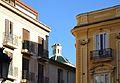 Vista de la cúpula de l'antic palau dels comtes d'Almenara, València.JPG