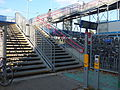 Voetbrug centrumkant station Breda DSCF0154.JPG