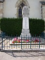 Volnay (Côte-d'Or, Fr) monument aux morts.JPG