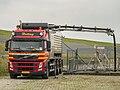 """Volvo """"putjezuiger"""" truck.jpg"""