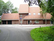 Voormalig spoorwegstation Slochteren.jpg