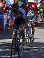 Vuelta a España 2013-L. Konning y F. Nibali(maillot rojo) (cropped).jpg