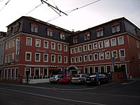 Würzburg - Juliuspromenade 5.jpg
