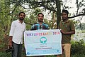 WLE in Nepal team at Koshi Tappu Wildlife Reserve1.jpg