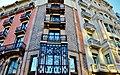 WLM14ES - Casa Enric Batlló (Hotel Condes de Barcelona), Eixample, Barcelona - MARIA ROSA FERRE.jpg