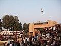 Wagah Border, Attari, Amritsar - panoramio - Saurabh Shetty (7).jpg