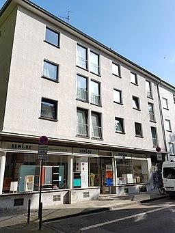 Waisenhausgasse in Köln