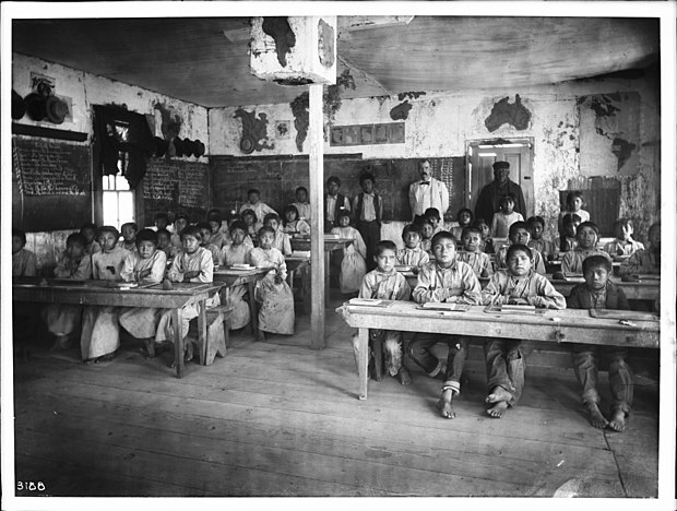 segregated schools history - HD1024×772
