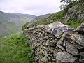 Wall under Great Howe - geograph.org.uk - 192505.jpg