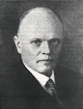 Walter Delius