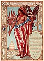 Walter Crane-Columbia's Courtship-Declaration of Independence.jpg