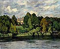 Walter Leistikow - Grunewaldsee (Villa am Wannsee^) - 8816 - Bavarian State Painting Collections.jpg