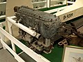 Walter Minor 4 Inline engine + Grunau Baby at ILM.jpg