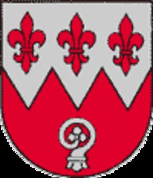 Balesfeld - Image: Wappen Balesfeld
