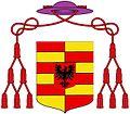 Wappen Bouton ( Familie) Protonotar.jpg