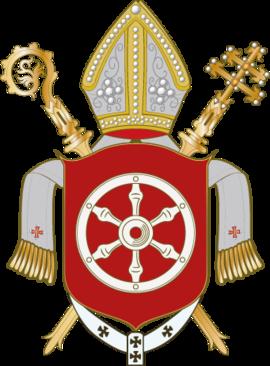 Johann, von Nassau