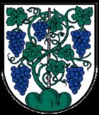 Wappen der Gemeinde Gemmrigheim