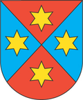 Hemmental coat of arms