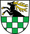 Coat of arms of Hirschfeld