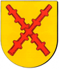 Holtensen's coat of arms