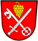 Coat of arms of Kemmern