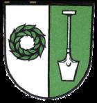 Wappen der Gemeinde Neckarwestheim