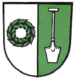 Coat of arms of Neckarwestheim