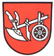 Coat of arms of Neuler