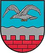 Coat of arms of Sahlenburg