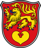 Das Wappen von Seesen