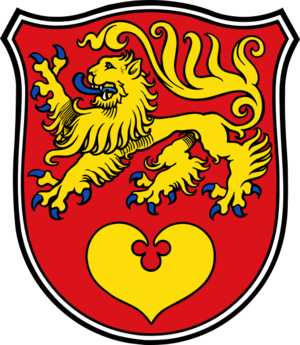 Seesen - Image: Wappen Seesen
