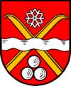 Coat of arms of Saalbach-Hinterglemm