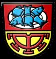 Wappen von Mühlhausen Oberpfalz.png
