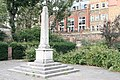 War Memorial St George's Church 14 Cannon Street Road E1 0BH.jpg
