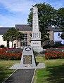 War Memorials Newtownards - geograph.org.uk - 35312.jpg