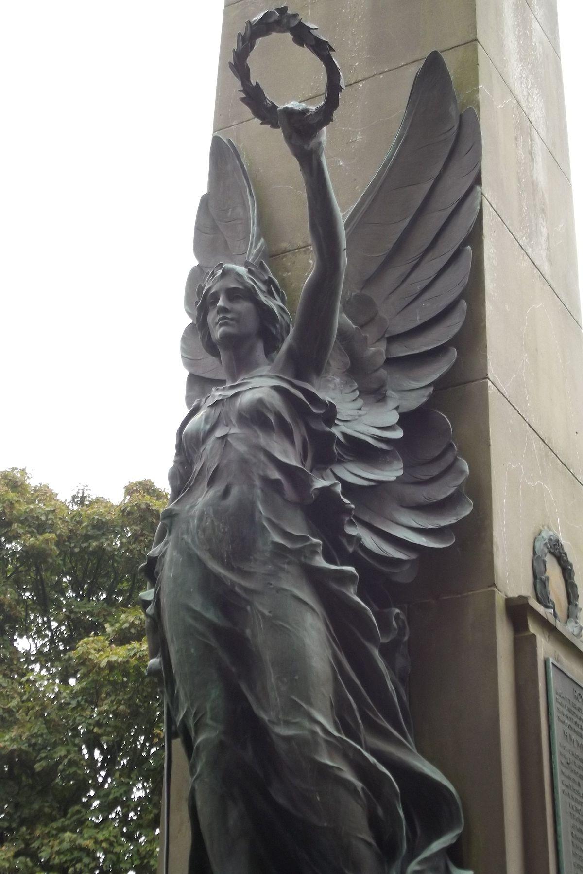 List Of Public Art In Derbyshire Wikipedia