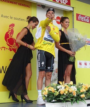 Waremme - Tour de Wallonie, étape 4, 29 juillet 2014, arrivée (D10).JPG