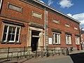 Warrington central library (43734433345).jpg