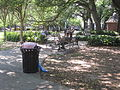 Washington Square NOLA Ap 2012 Disposable Clothes.JPG