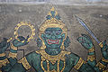 Wat Pho (Temple of the Reclining Buddha, Bangkok) Mural 06.jpg