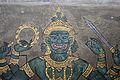 Wat Pho (Temple of the Reclining Buddha, Bangkok) Mural 06.jpg