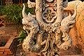 Wat lok molee - naga sculptures.jpg