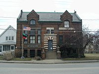 Webster Telephone Exchange-Afro-American Museum, North Omaha.jpg