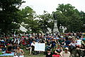 Wednesday Music at Lafayette Square - The Crowd.jpg